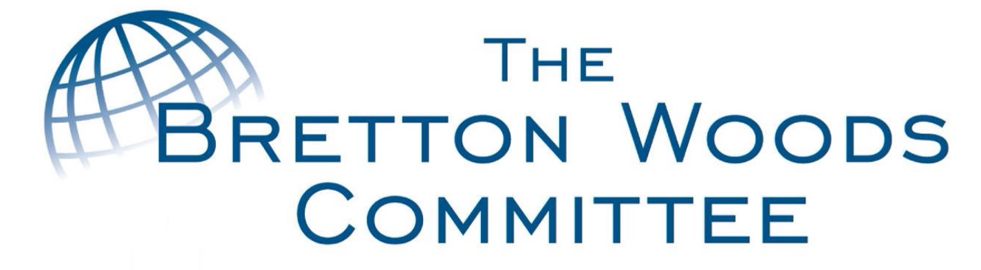 The Bretton Woods Committee logo