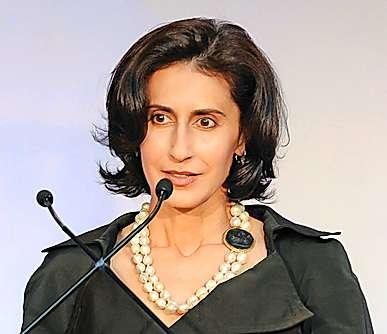 Azita Raji.