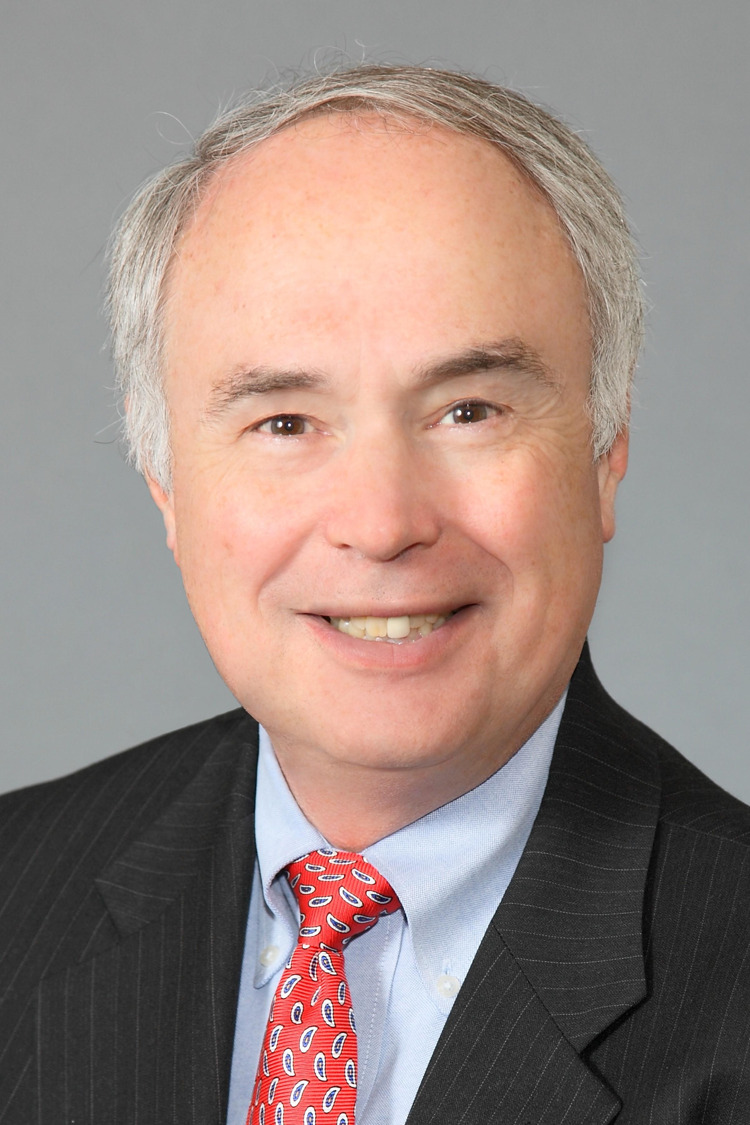 Bill Reinsch.