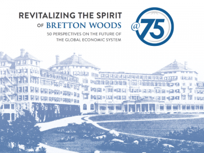 Bretton Woods@75 Compendium Cover
