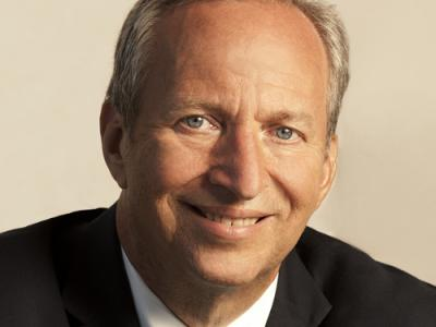 Lawrence H. Summers, 2012