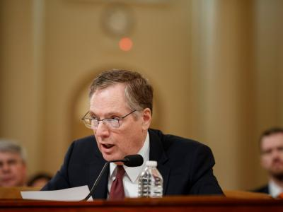 Robert E. Lighthizer, the United States trade representative