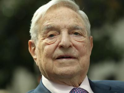 George Soros (Getty Images)